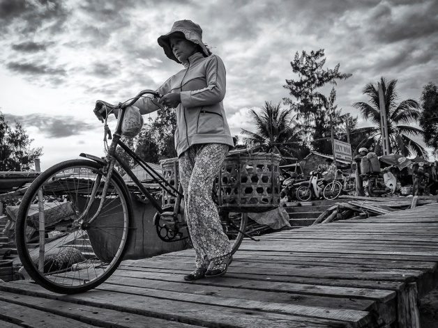 Duy Hai Fishing Village, Vietnam 2012