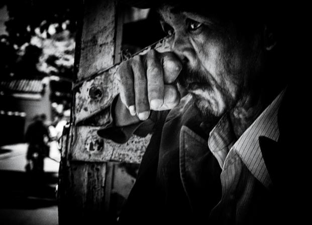 Shadey. Vietnam 2014.