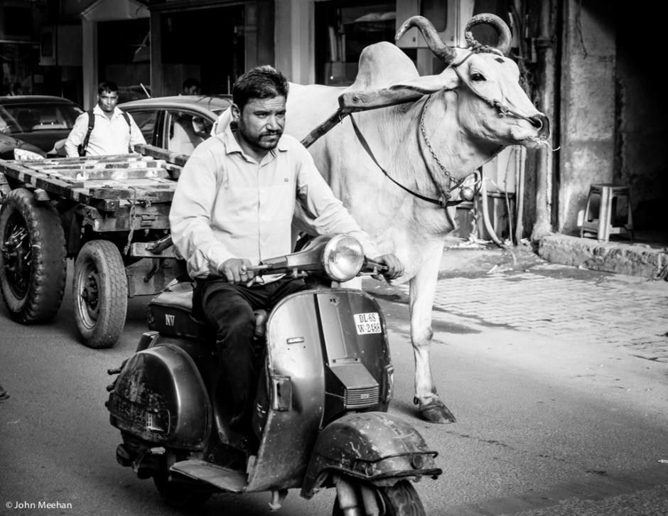 India 2015-15