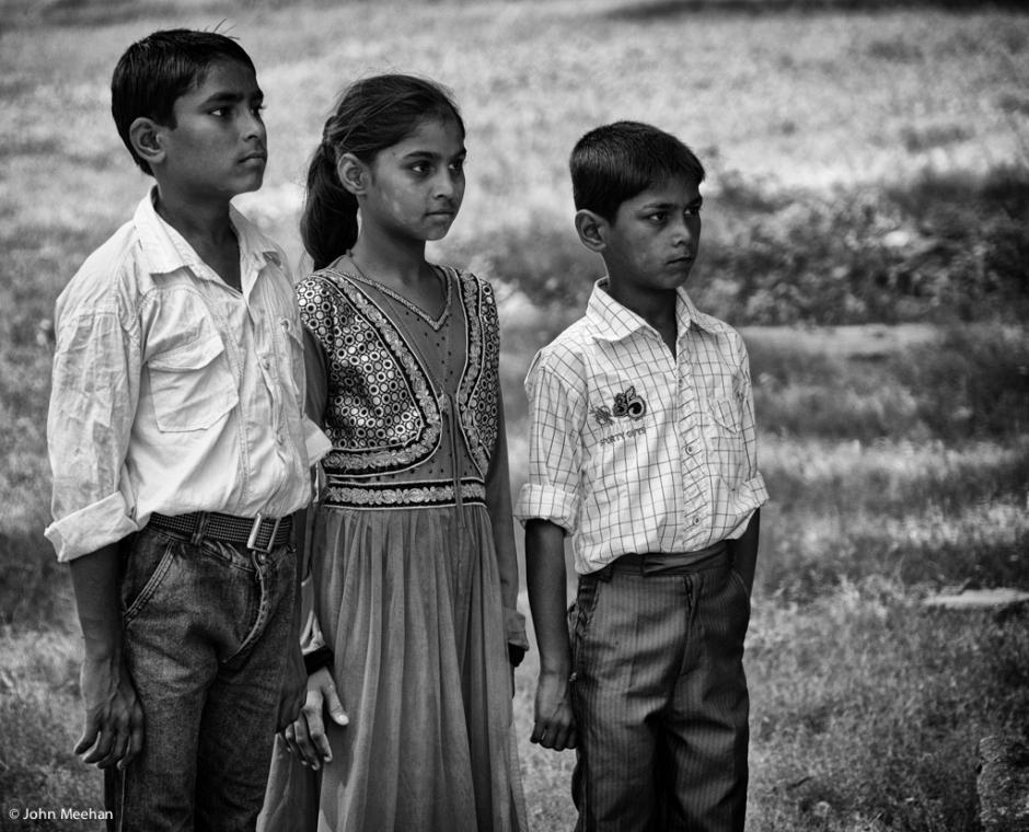 India 2015-16